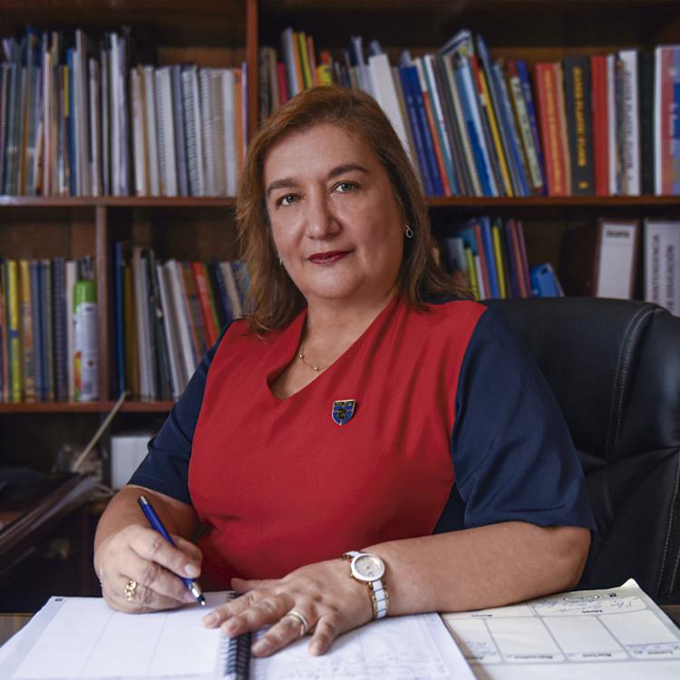 Laura Villarroel