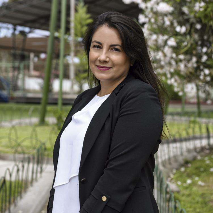 Claudia Henríquez