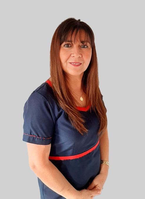 Gloria Fuentealba